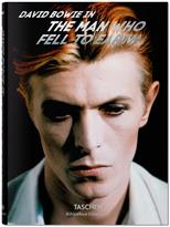 David Bowie: The Man Who Fell to Earth обложка-превью