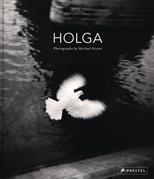 Holga. Photographs by Michael Kenna обложка-превью