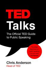 TED Talks. The Official TED Guide to Public Speaking, Anderson C. обложка-превью