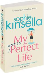 My not So Perfect Life, Kinsella S. обложка-превью