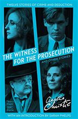 Witness for the Prosecution, Christie A. обложка-превью