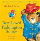 Best-Loved Paddington Stories, Bond M. обложка-превью