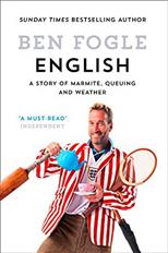 English. A Story of Marmite, Queuing and Weather, Fogle B. обложка-превью