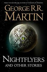 Nightflyers and Other Stories, Martin George R. R. обложка-превью