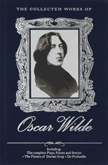 Collected Works of Oscar Wilde, Wilde O. обложка-превью