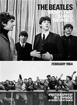 Beatles: Six Days That Changed the World. February 1964 обложка-превью