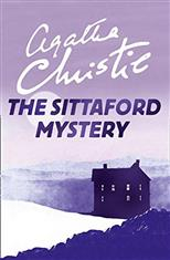 The Sittaford Mystery, Christie A. обложка-превью