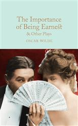 Importance of Being Earnest & Other Plays, Wilde O. обложка-превью