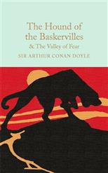 The Hound of the Baskervilles & The Valley of Fear, Doyle A. C. обложка-превью