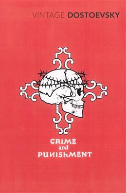 an analysis of death and resurrection in the novel crime and punishment by fyodor dostoevsky Crime and punishment put dostoevsky at the forefront of russian writers when it appeared in 1866 and is now one of the most famous and influential novels in world literature seller inventory # 006728.