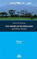 Snows of Kilimanjaro and Other Stories, Hemingway E. M. обложка-превью