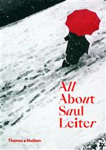 All About Saul Leiter обложка-превью