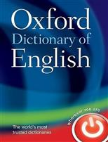 Compact Oxford English Dictionary for Students wherever you are обложка-превью