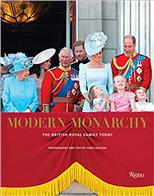 Modern Monarchy: The British Royal Family Today обложка-превью
