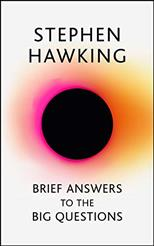 Brief answers to the big questions, Hawking S. обложка-превью