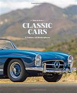 Classic Cars: A Century of Masterpieces обложка-превью
