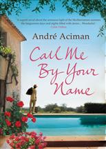 Call Me by Your Name, Aciman A. обложка-превью