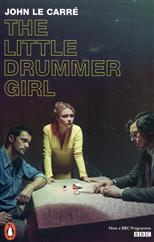 Little Drummer Girl, Le Carre J. обложка-превью