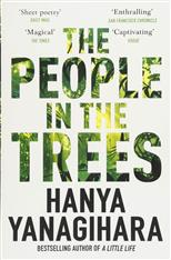 People in the Trees, Yanagihara H. обложка-превью