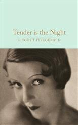 Tender is the Night, Fitzgerald F. S. обложка-превью