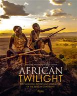 African Twilight: The Vanishing Rituals and Ceremonies of the African Continent. 1-2 vv обложка-превью