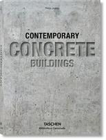 Contemporary Concrete Buildings обложка-превью