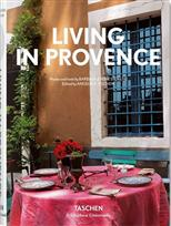 Living in Provence обложка-превью