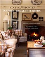 Colefax and Fowler. Inspirational Interiors. Classic English Interiors обложка-превью
