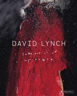 David Lynch: Someone is in my house обложка-превью