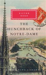 The Hunchback of Notre-Dame, Hugo V. обложка-превью