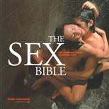 Sex Bible: The Complete Guide to Sexual Love обложка-превью