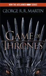 A Game of Thrones (A Song of Ice and Fire, Book 1), Martin George R. R. обложка-превью