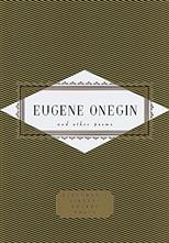 Eugene Onegin and Other Poems, Pushkin A. обложка-превью