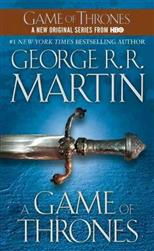 Game of Thrones (Song of Ice and Fire), Martin George R. R. обложка-превью