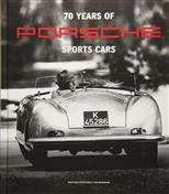 70 Years of Porsche Sportscars обложка-превью