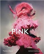Pink: The History of a Punk, Pretty, Powerful Color обложка-превью