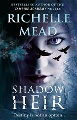Shadow heir (dark swan 4), Mead R. обложка-превью