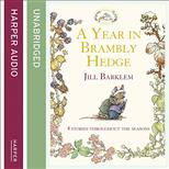Year in Brambly Hedge. 1 CD, Barklem J. обложка-превью