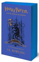 Harry Potter and the Prisoner of Azkaban. Ravenclaw Edition, Rowling J. K. обложка-превью