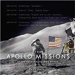 Apollo Missions: In the Astronauts' Own Words обложка-превью