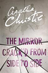 The Mirror Crack'd From Side to Side, Christie A. обложка-превью