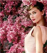 Always Audrey: Six Iconic Photographers. One Legendary Star обложка-превью