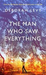 Man Who Saw Everything, Levy D. обложка-превью