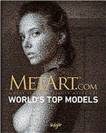 MetArt.com World's Top Models обложка-превью