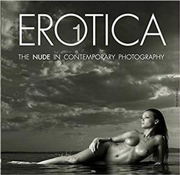 Erotica 1. The Nude in Contemporary Photography обложка книги
