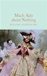 Much Ado About Nothing, Shakespeare W. обложка-превью