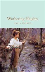 Wuthering Heights, Bronte E. обложка-превью