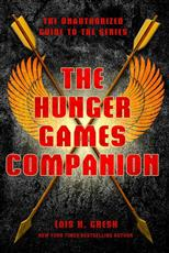 The Hunger Games Companion: The Unauthorized Guide to the Series, Gresh L. H. обложка-превью