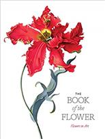 Book of the Flower: Flowers in Art обложка-превью