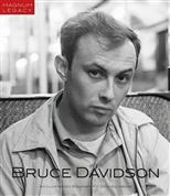 Bruce Davidson: An Illustrated Biography обложка-превью